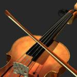 Violin 620