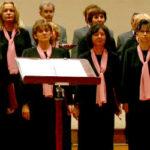 Choir 620