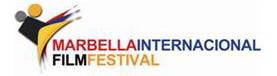 Marbella International Film Festival logo
