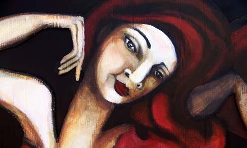 Maria Lezon
