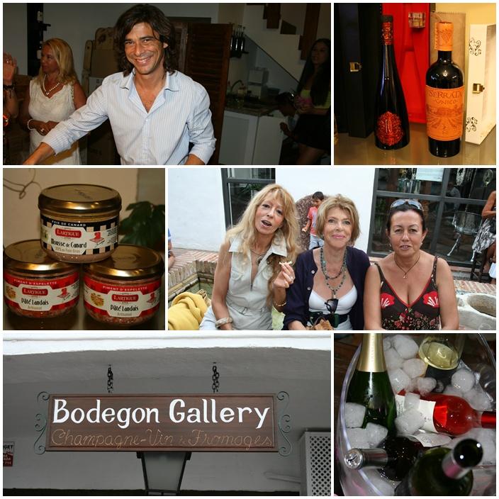 Bodegon Gallery