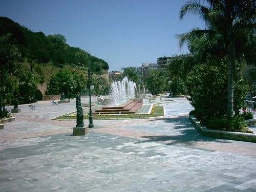 Parque Vigil de Quiñones