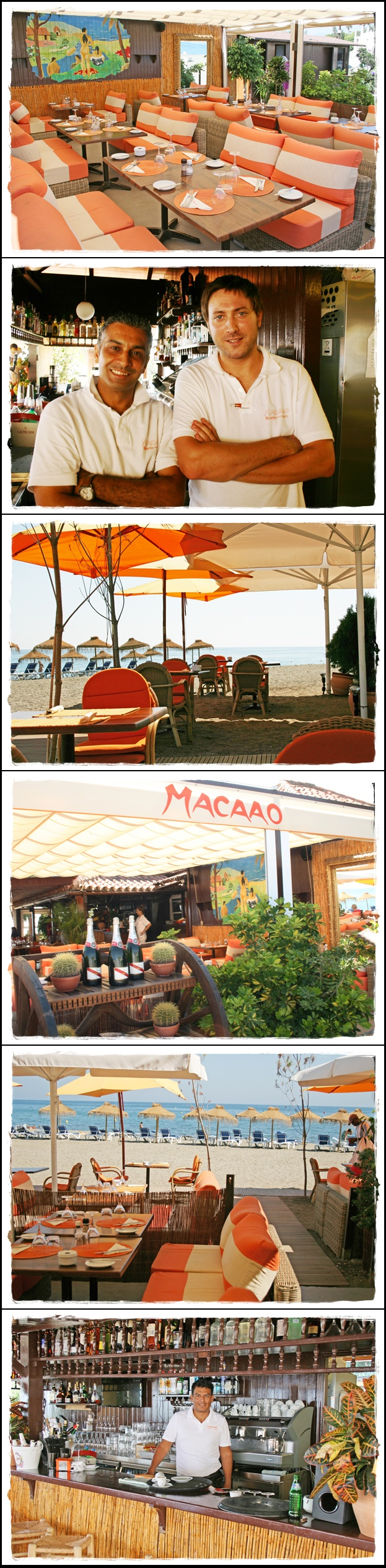 Macaao Beach Club