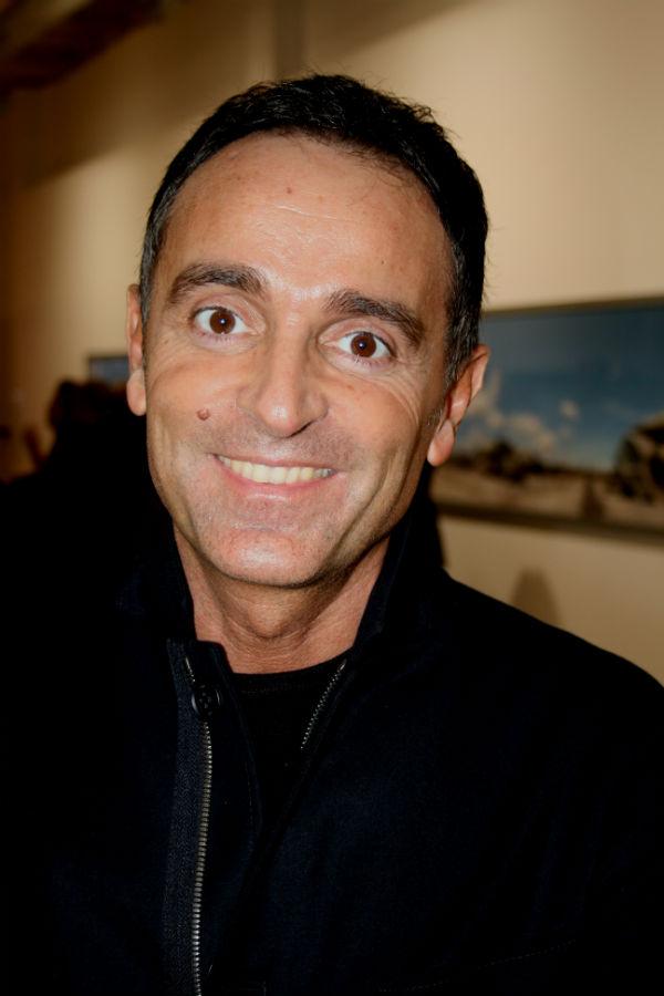 Dionisio González