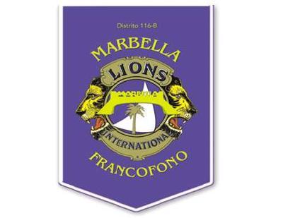 Logo Lions Francofono
