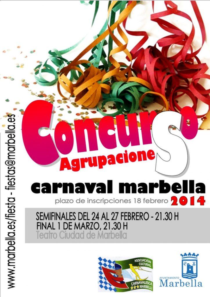 Canaval Marbella