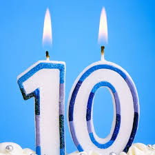 10ième