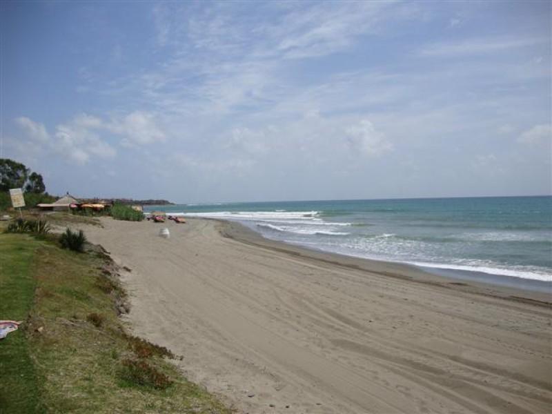 Estepona plage