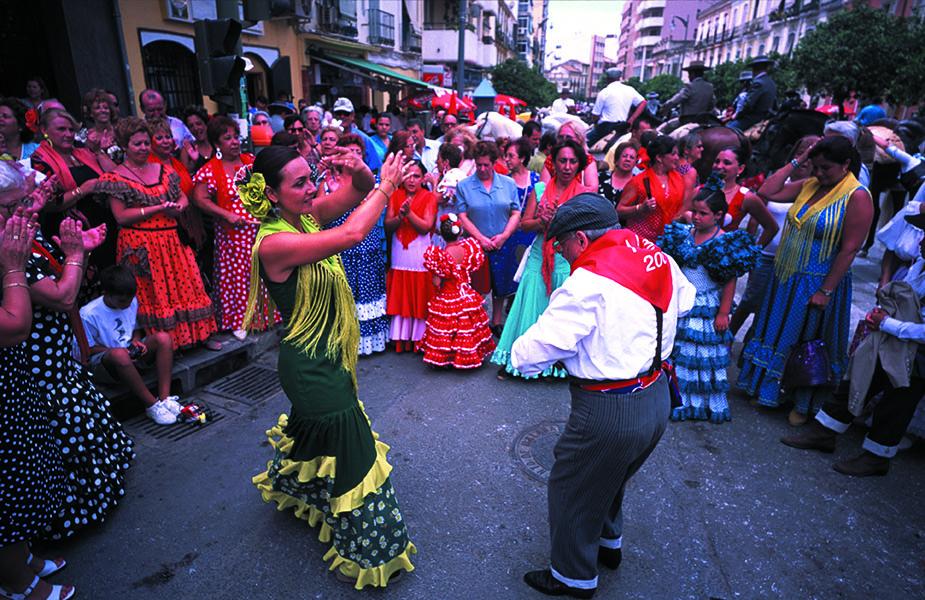 Feria-de-Málaga