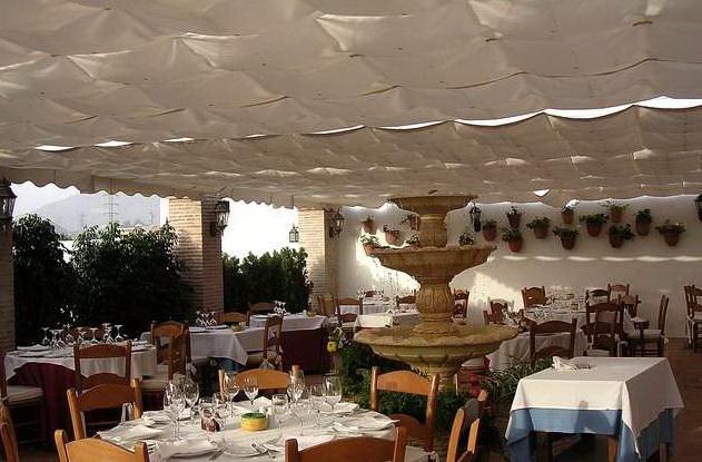 E Gamonal restaurant