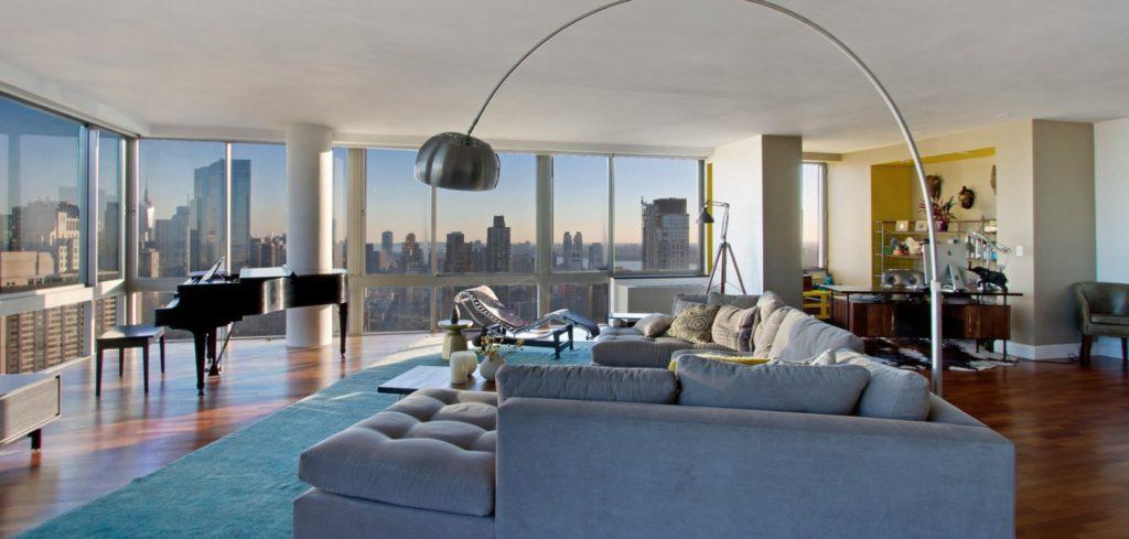 Super apartment