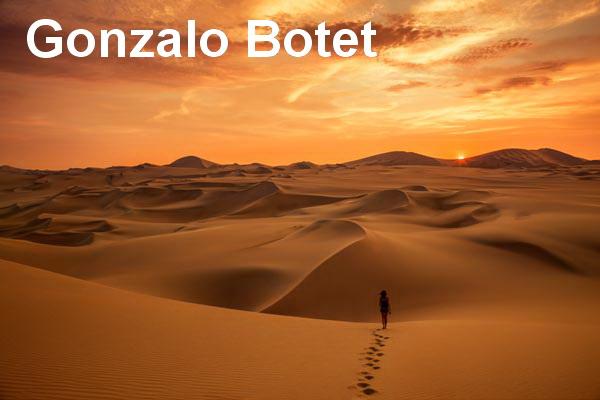 Gonzalo Botet