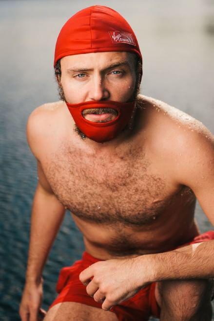 le bonnet pour barbes