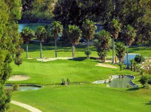 Valderrama-Golf