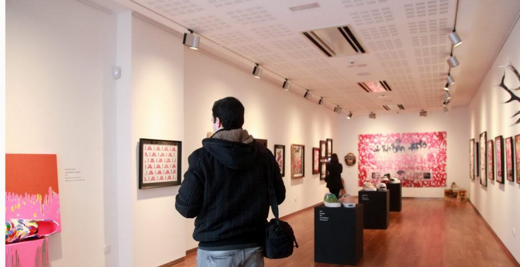 Expo Arte Urbano en CUC Antequera 3