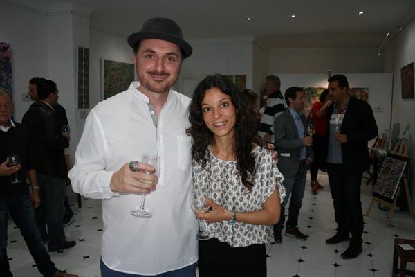 Didier A & Andrea P