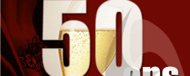Roche Bobois: 50 ans