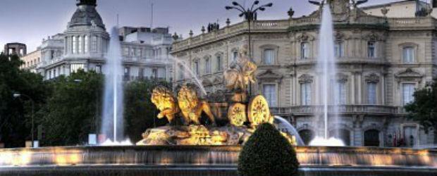 Le nouveau Casanis à Madrid