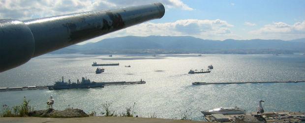 Pourquoi Gibraltar?