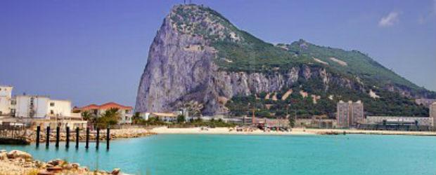 Concert à Gibraltar