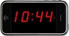 Attention : à vos horloges !