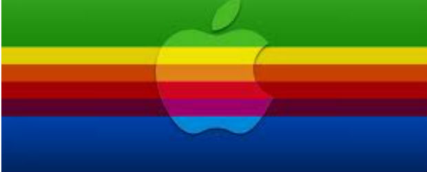 Apple à la Cañada