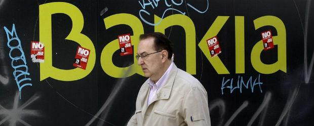 Bankia demande 19 milliards..