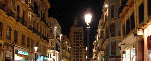 Agenda culturel de Malaga