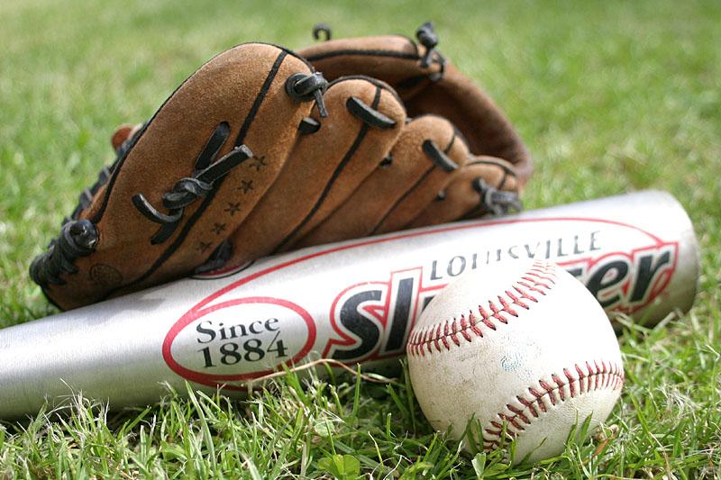 Baseball batte