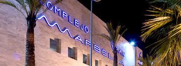 Gran cine Marbella