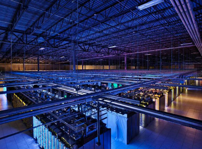 Google centre 620