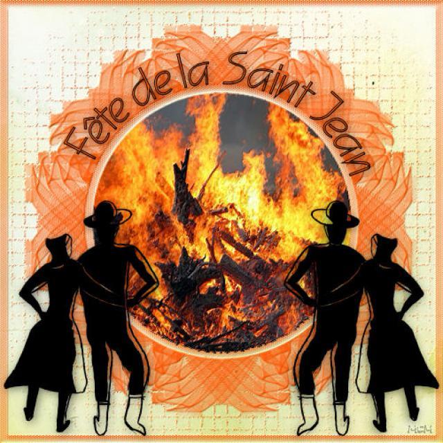 Fête de Saint Jean