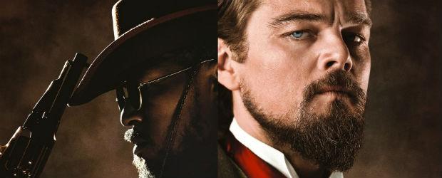 "Film : ""Django Unchained"""