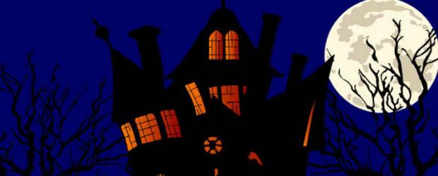 Halloween chez Trocadero