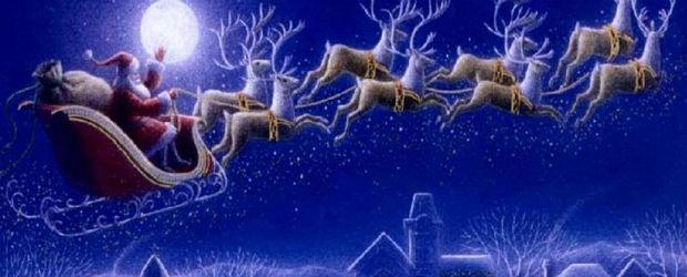 Joyeux Noël à Marbella