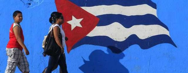 Cuba: vers une ouverture…