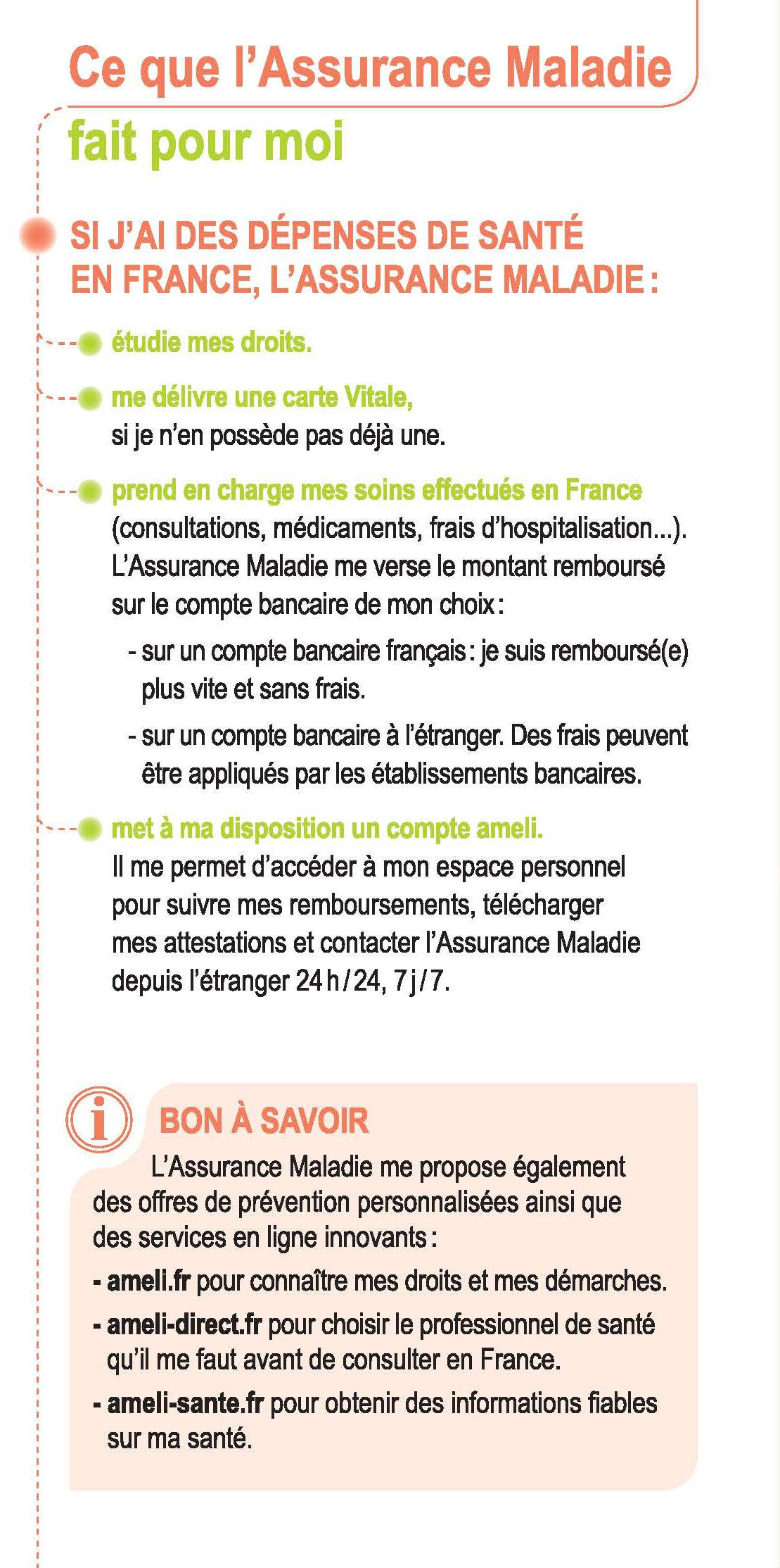 Remboursements de soins caf cr me magazine - Chambre de commerce espagnole en france ...