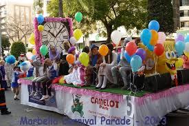 Marbella Carnaval