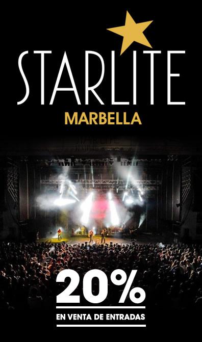 Starlite Festival