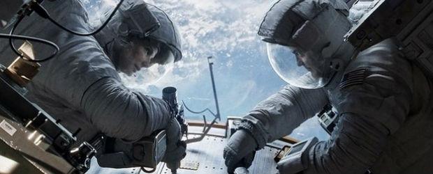 "Film : ""Gravity"" – 7 Oscars !"