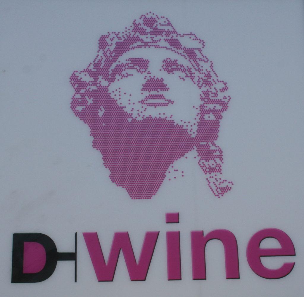 D-wine