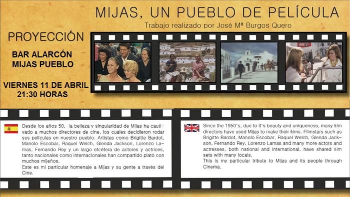 Mijas, un pueblo de película -  Bar Alarcón