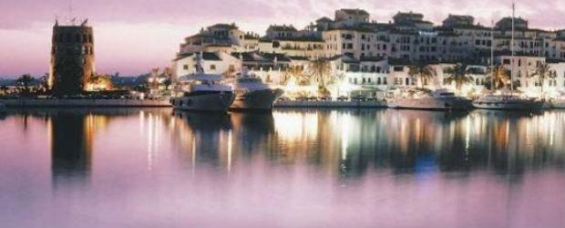 Marbella, 7ème des 10…