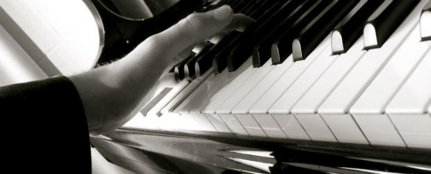 Des pianos dans Paris…