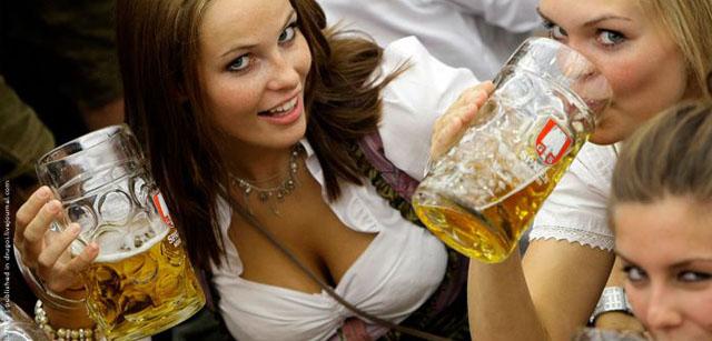 Bière alemande