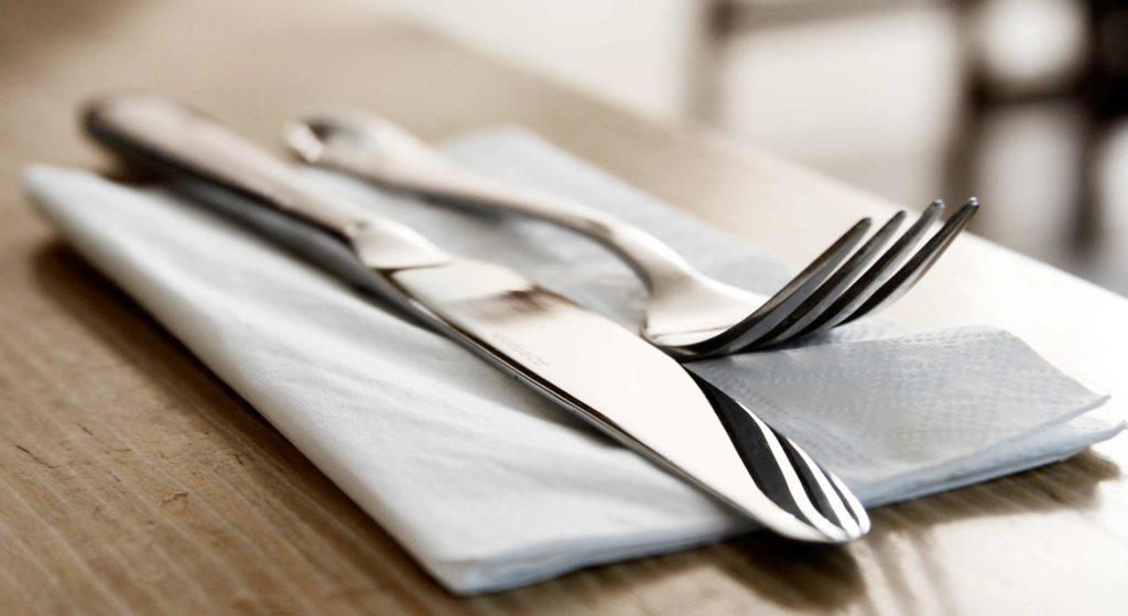 Fourchette & couteau