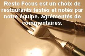 Resto Focus