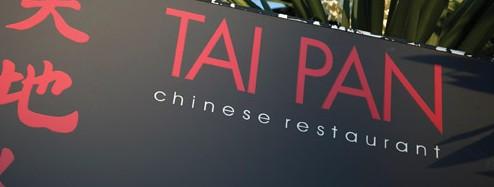 "Restaurant ""Tai Pan"""