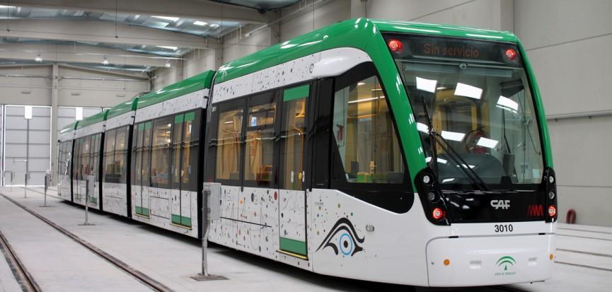 Le metro de Malaga