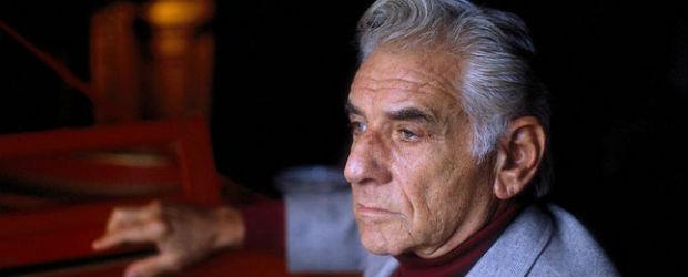 """Teatime"" – Leonard Bernstein"